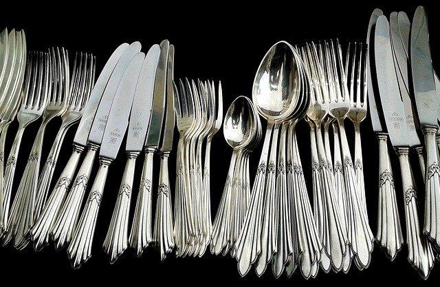 Gebruiksgerei in de cateringsindustrie